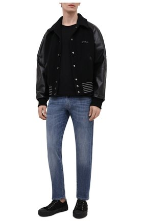 Мужские джинсы PT TORINO синего цвета, арт. 211-C5 PJ05Z20GTL/0A02 | Фото 2