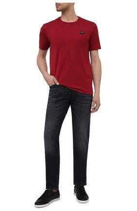 Мужские джинсы PT TORINO темно-серого цвета, арт. 211-C5 PJ05Z20GTL/CA36 | Фото 2