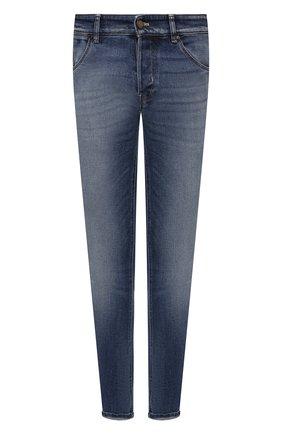 Мужские джинсы PT TORINO синего цвета, арт. 211-C5 TJ05B10STY/TX22 | Фото 1