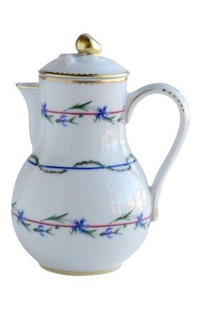 Чайный сервиз le gobelet du roy на шесть персон BERNARDAUD разноцветного цвета, арт. L713/22626 | Фото 2