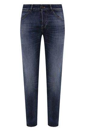 Мужские джинсы PT TORINO синего цвета, арт. 211-C5 TJ05B20BAS/TX16 | Фото 1