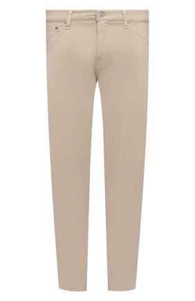 Мужские брюки CITIZENS OF HUMANITY светло-бежевого цвета, арт. 6170-869 | Фото 1