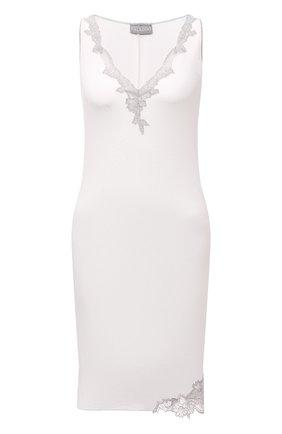 Женская сорочка GIANANTONIO PALADINI белого цвета, арт. S15PC01/X | Фото 1