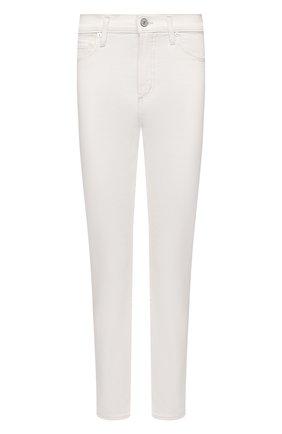 Женские джинсы CITIZENS OF HUMANITY белого цвета, арт. 1926-3001 | Фото 1