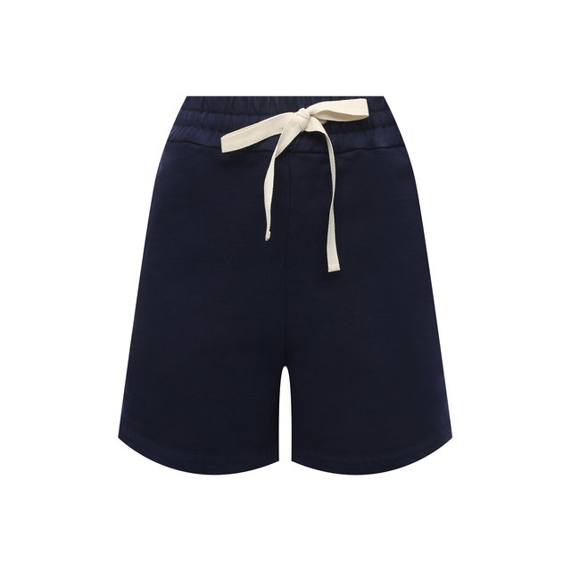 Хлопковые шорты Jil Sander