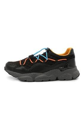 Детские кроссовки NATURINO черного цвета, арт. 0012015499/04/33-38   Фото 2
