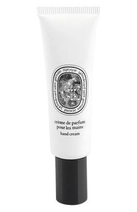 Крем для рук fleur de peau DIPTYQUE бесцветного цвета, арт. 3700431426260 | Фото 1