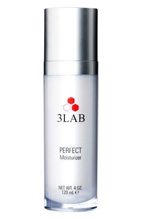 Идеальный увлажняющий крем для лица perfect moisturizer 3LAB бесцветного цвета, арт. 0686769001078   Фото 1