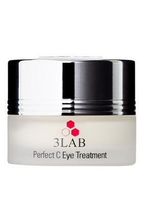 Идеальный крем для области вокруг глаз perfect c eye treatment 3LAB бесцветного цвета, арт. 0686769001030   Фото 1