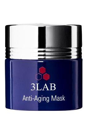 Антивозрастная маска для лица anti-aging mask 3LAB бесцветного цвета, арт. 0686769002891   Фото 1