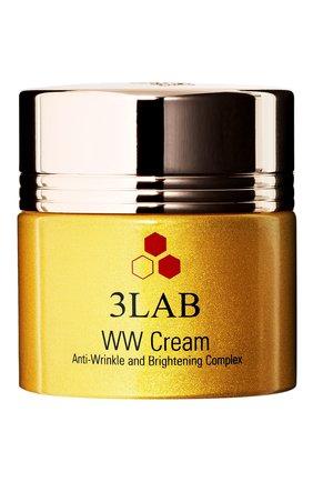Крем для лица ww cream (58g) 3LAB бесцветного цвета, арт. 0686769000729   Фото 1