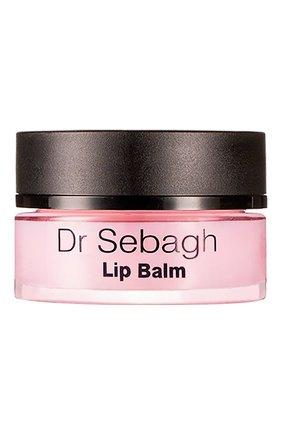 Бальзам для губ DR SEBAGH бесцветного цвета, арт. 2306   Фото 1