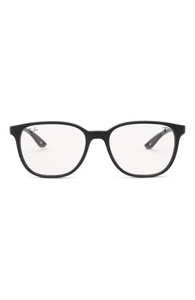 Женские оправа RAY-BAN черного цвета, арт. 8907M-F647 | Фото 4