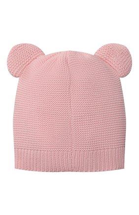 Хлопковая шапка   Фото №2