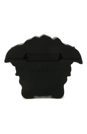 Чехол для airpods pro VERSACE черного цвета, арт. DPY8534/DPCME2 | Фото 2