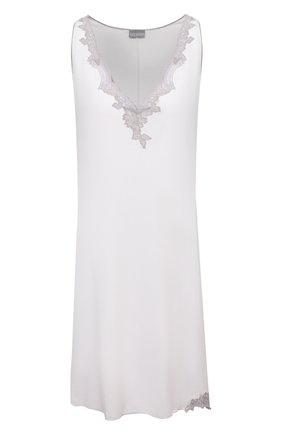 Женская сорочка GIANANTONIO PALADINI белого цвета, арт. S15PC01/X/6   Фото 1