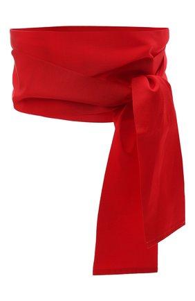 Текстильный пояс | Фото №1