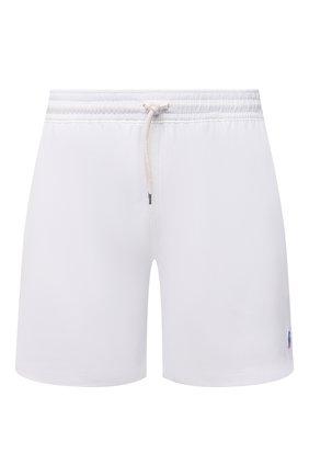 Мужские плавки-шорты POLO RALPH LAUREN белого цвета, арт. 710829851 | Фото 1
