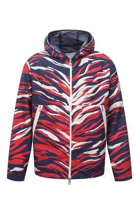 Мужская куртка chardon MONCLER разноцветного цвета, арт. G1-091-1A749-00-5956K | Фото 1