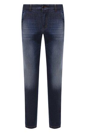 Мужские джинсы PT TORINO синего цвета, арт. 211-C5 VJ01Z50CHN/TX25 | Фото 1