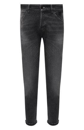 Мужские джинсы PT TORINO серого цвета, арт. 211-C5 TJ05B20STY/0A32 | Фото 1