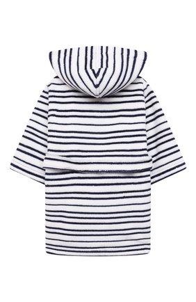 Хлопковый халат | Фото №2