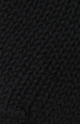 Детские хлопковые носки FALKE синего цвета, арт. 10408. | Фото 2