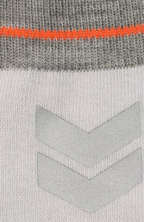 Детские носки FALKE белого цвета, арт. 12978. | Фото 2
