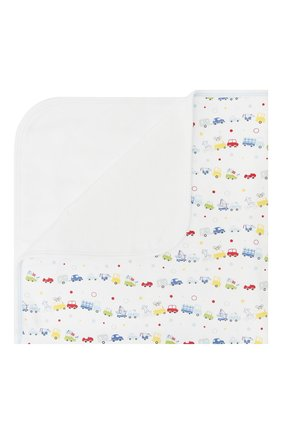 Детского хлопковое одеяло KISSY KISSY разноцветного цвета, арт. KB7060930 | Фото 1