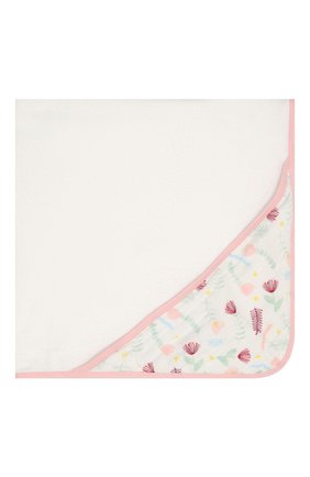 Детского набор из двух полотенец ADEN+ANAIS розового цвета, арт. EHTC20003B | Фото 2 (Материал: Хлопок, Текстиль)
