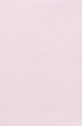 Детский комплект из трех нагрудников KISSY KISSY розового цвета, арт. 384142 | Фото 2