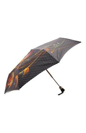 Женский складной зонт DOPPLER разноцветного цвета, арт. 34519 107/22 | Фото 2