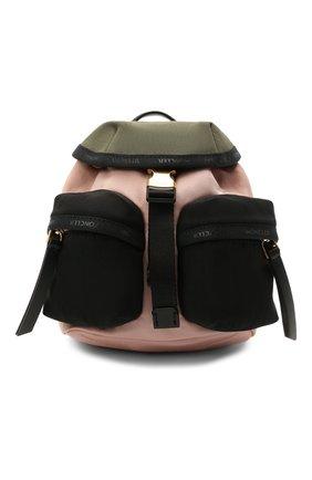 Женский рюкзак dauphine mini MONCLER разноцветного цвета, арт. G1-09B-5L702-00-02STM | Фото 1