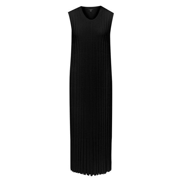 Платье из вискозы Joseph