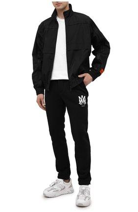 Мужские кожаные кроссовки ICEBERG белого цвета, арт. NIU1404A/SETA C0L0R | Фото 2