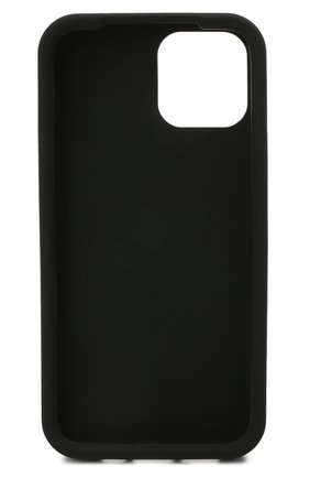 Чехол для iphone 12/12 pro DOLCE & GABBANA фуксия цвета, арт. BI2907/A0700 | Фото 2