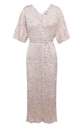 Женское платье VINCE светло-бежевого цвета, арт. V741251349   Фото 1