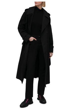 Женские ботинки xp3 xplore F_WD черного цвета, арт. FWW36012A/13021 | Фото 2