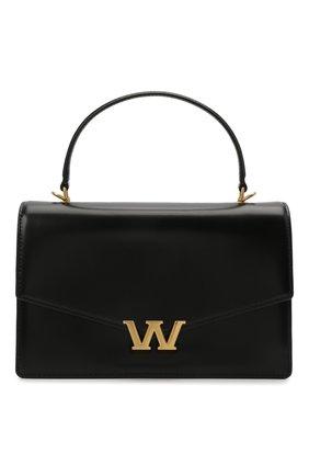 Женская сумка w legacy small ALEXANDER WANG черного цвета, арт. 20121R27L   Фото 1