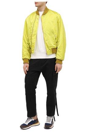 Мужские комбинированные кроссовки HIDNANDER разноцветного цвета, арт. HC1MS400 425   Фото 2