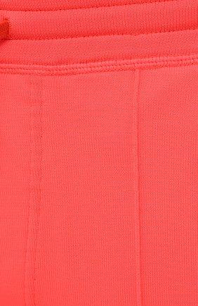 Мужские джоггеры TOM FORD оранжевого цвета, арт. BWY22/TFKTR0 | Фото 5