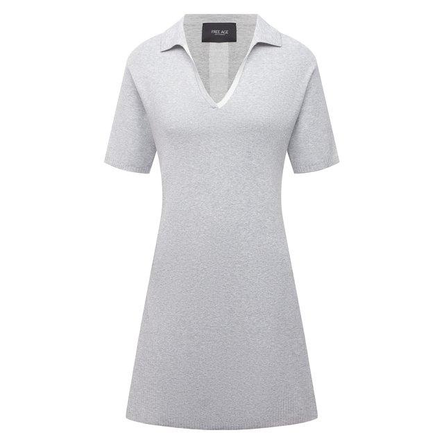 Платье из вискозы Freeage