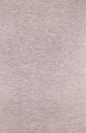 Женский топ из вискозы FREEAGE бежевого цвета, арт. W22.TP006.7080.103 | Фото 5 (Кросс-КТ: без рукавов; Длина (для топов): Стандартные; Материал внешний: Вискоза; Рукава: Без рукавов; Стили: Кэжуэл)