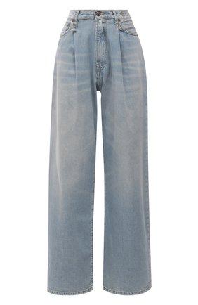 Женские джинсы R13 голубого цвета, арт. R13W3147-897A   Фото 1