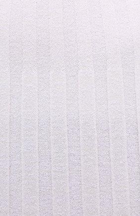 Женская юбка из вискозы JOSEPH белого цвета, арт. JF005331 | Фото 5