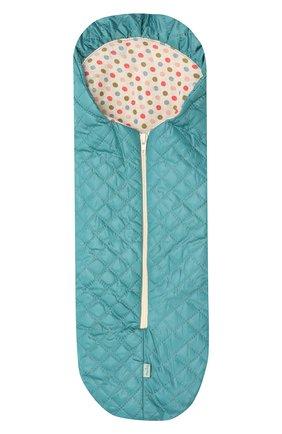 Детского игрушечный спальный мешок MAILEG синего цвета, арт. 16-7942-00 | Фото 1