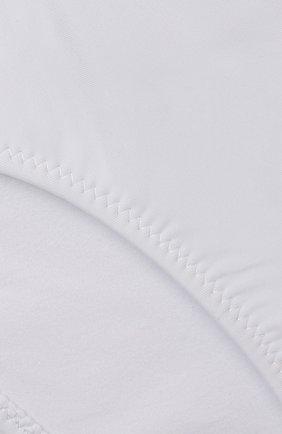 Детского раздельный купальник CHIARA FERRAGNI белого цвета, арт. 20PE-CFKBK002 | Фото 3 (Девочки Кросс-КТ: Купальники-пляж; Материал внешний: Синтетический материал; Ростовка одежда: 10 - 11 лет | 140 - 146см, 13 - 15 лет | 158 см, 5 лет | 110 см, 7 лет | 122 см, 9 лет | 134 см)