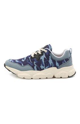 Детские кроссовки NATURINO синего цвета, арт. 0012015493/10/33-38   Фото 2
