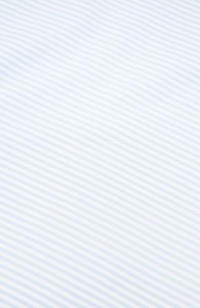 Детского комплект из пяти предметов KISSY KISSY голубого цвета, арт. 44192 | Фото 2