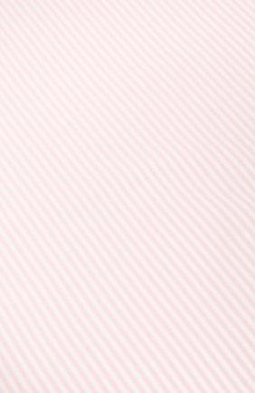 Детского комплект из пяти предметов KISSY KISSY розового цвета, арт. 44192 | Фото 2
